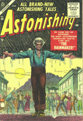 Astonishing #39. Click for current values.