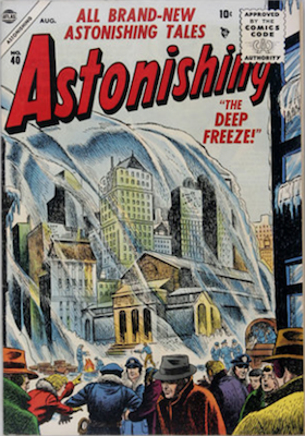 Astonishing #40. Click for current values.