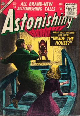 Astonishing #44. Click for current values.