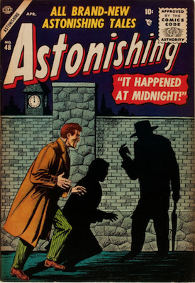 Astonishing #48. Click for current values.