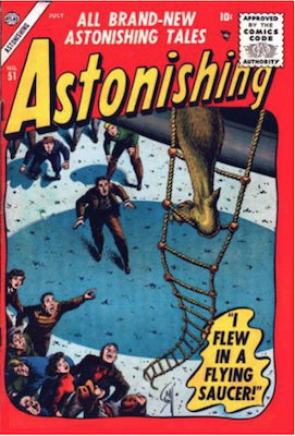 Astonishing #51. Click for current values.
