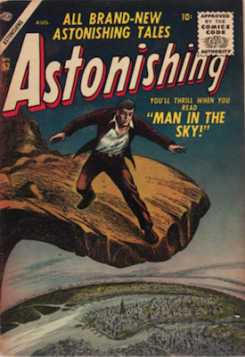 Astonishing #52. Click for current values.