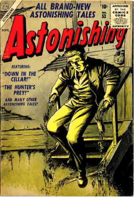 Astonishing #53. Click for current values.