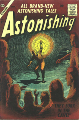 Astonishing #57. Click for current values.