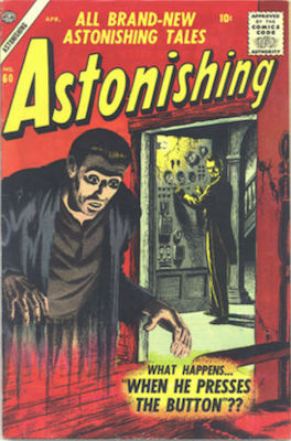 Astonishing #60. Click for current values.