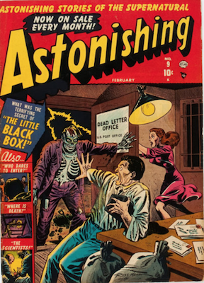 Astonishing #9. Click for current values.