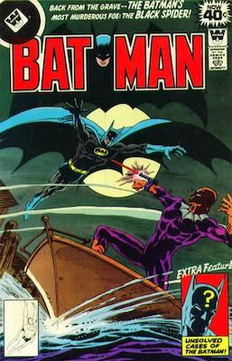 Batman #306. Click for current values.