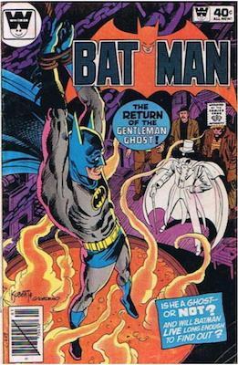 Batman #319. Click for current values.
