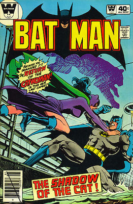 Batman #323. Click for current values.