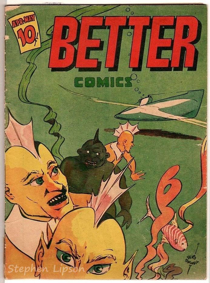 Better Comics v2 #7