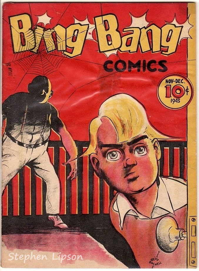Bing Bang comics v2 #3