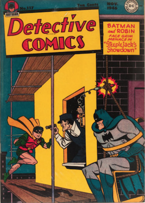 Detective Comics #117. Click for current values.