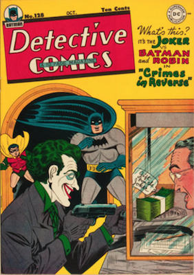 Detective Comics #128. Click for current values.