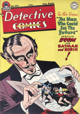 Detective Comics #133. Click for current values.