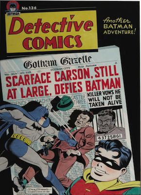 Detective Comics #136. Click for current values.