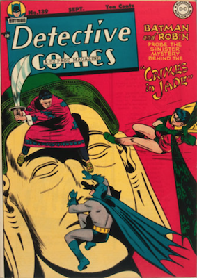 Detective Comics #139. Click for current values.