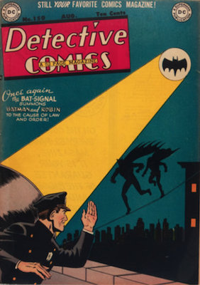 Detective Comics #150. Click for current values.