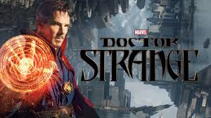 The Dr Strange Marvel Movie