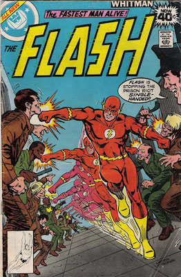 Flash #273. Click for current values.