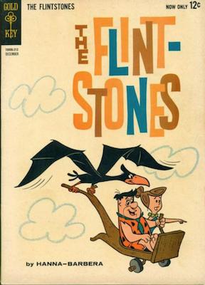 Flintstones #8. Click for values.