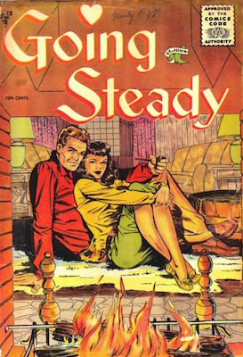 Going Steady #12. Click for prices