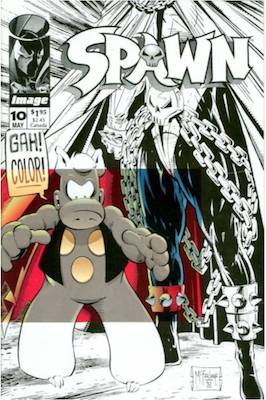 Spawn #10. Click for values.