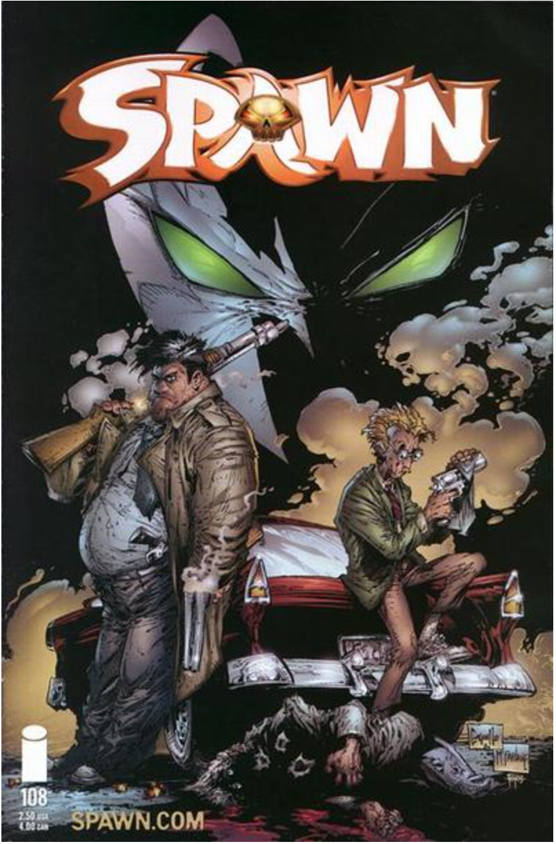 Spawn #108. Click for values.