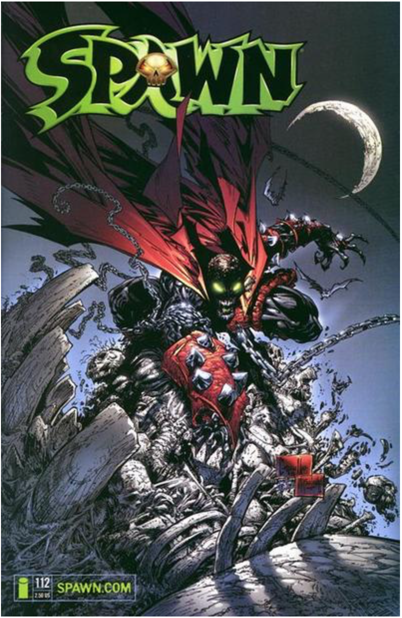 Spawn #112. Click for values.