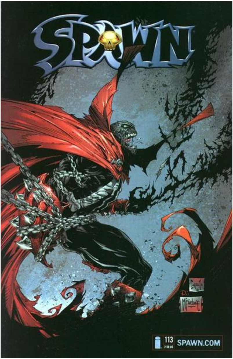 Spawn #113. Click for values.