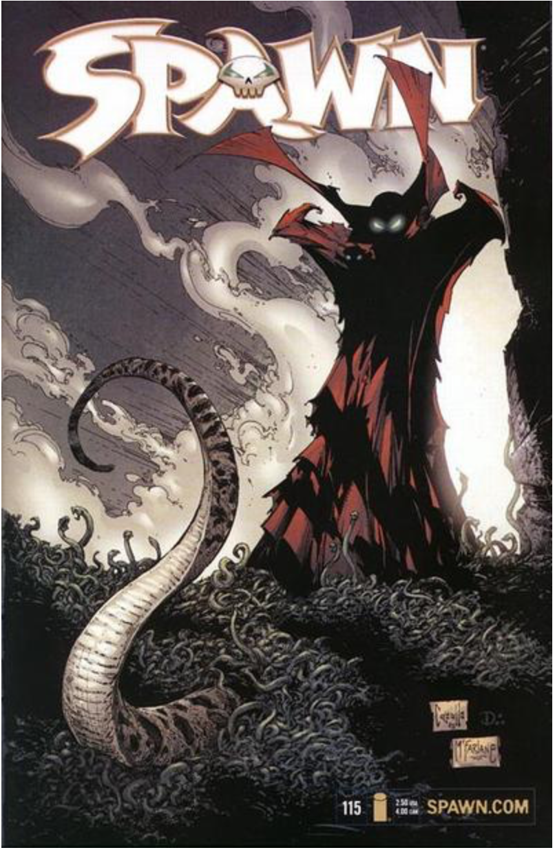 Spawn #115. Click for values.