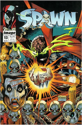 Spawn #13. Click for values.