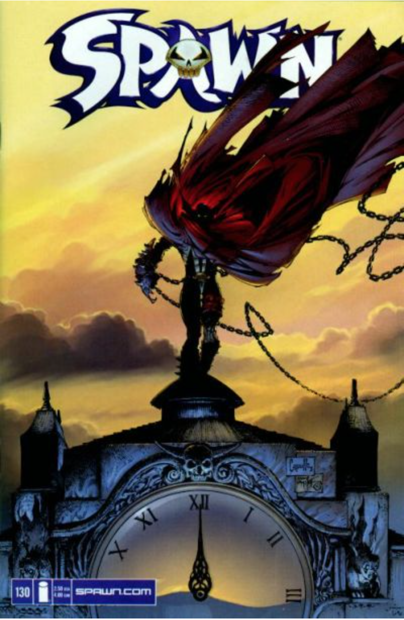 Spawn #130. Click for values.