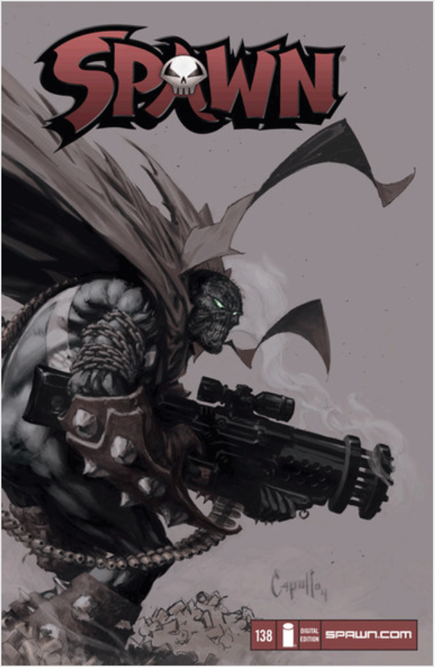 Spawn #138. Click for values.