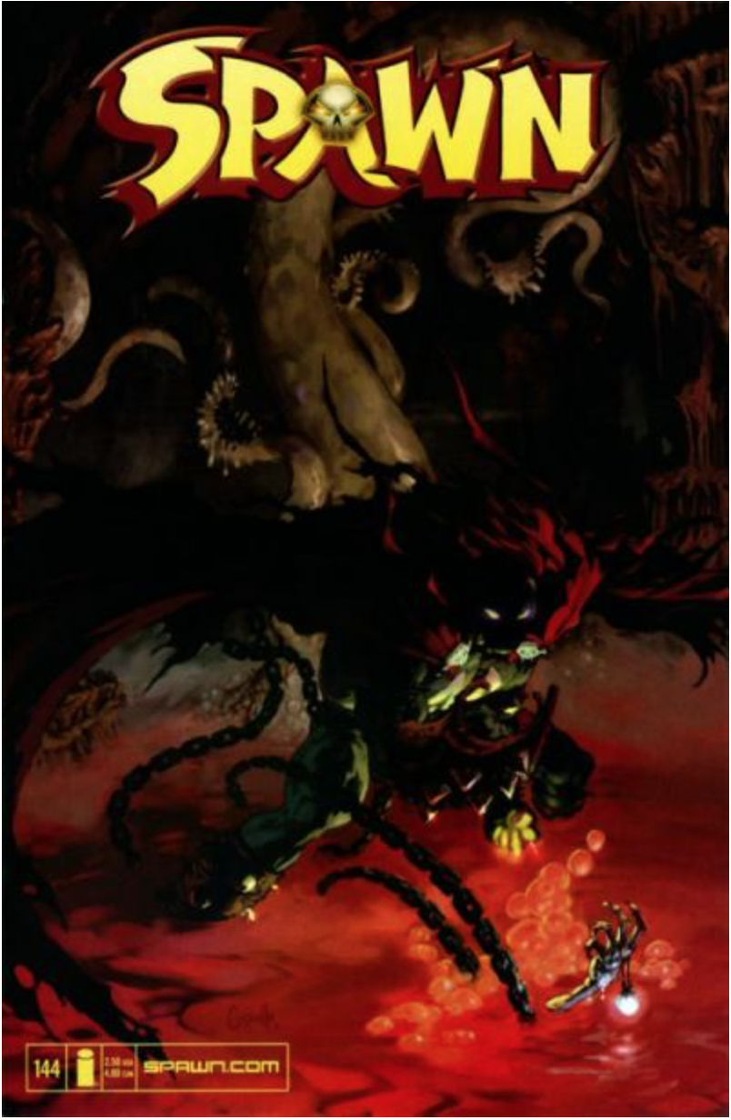 Spawn #144. Click for values.