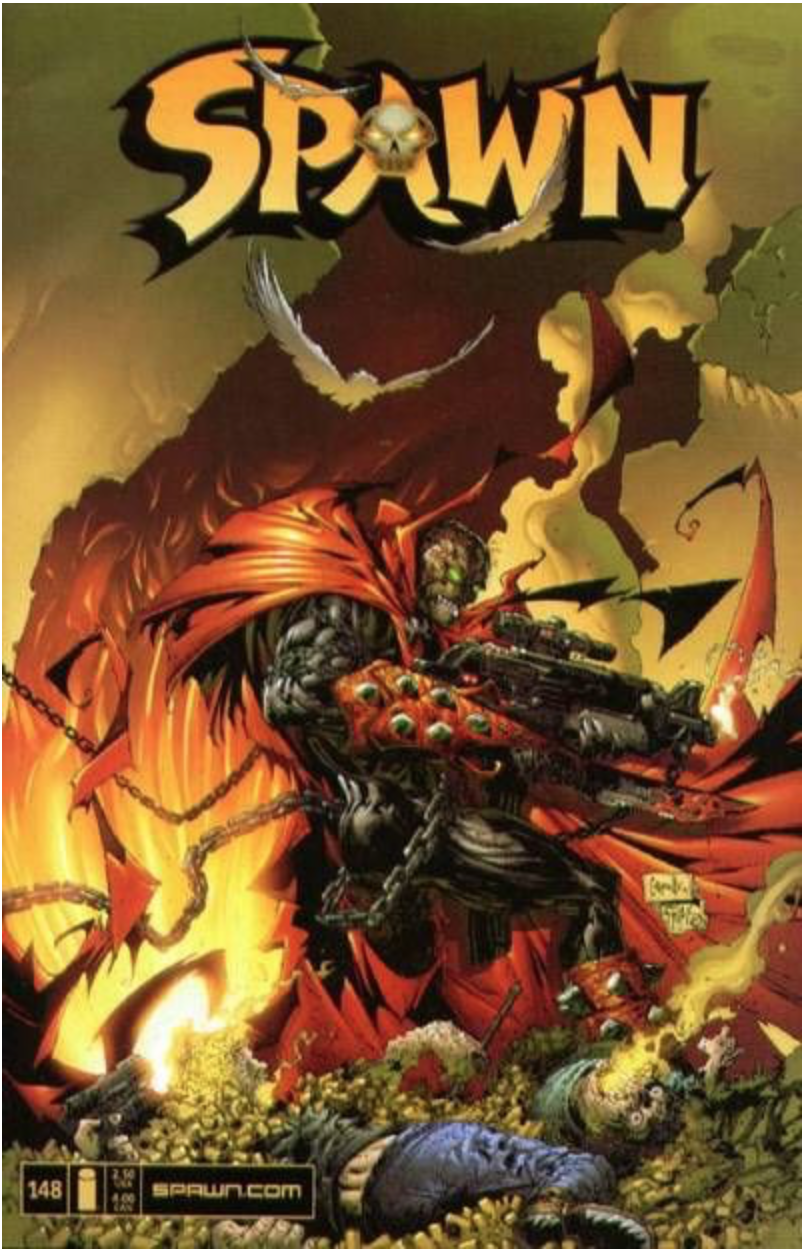Spawn #148. Click for values.