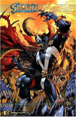Spawn #150 (Lee). Click for values.