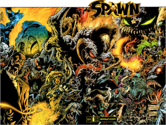 Spawn #151 (Variant). Click for values.