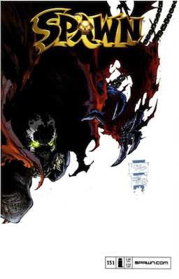 Spawn #151. Click for values.