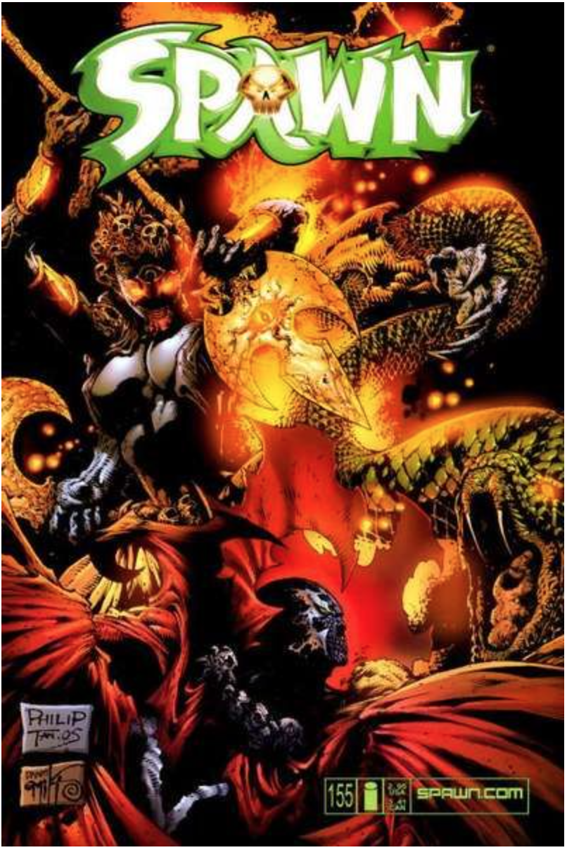 Spawn #155. Click for values.
