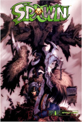 Spawn #157. Click for values.