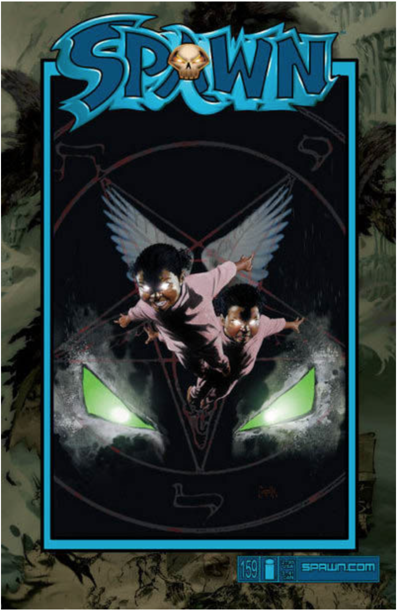 Spawn #159. Click for values.