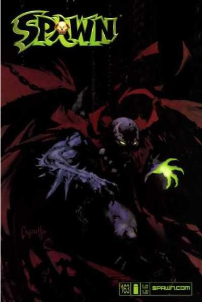 Spawn #163. Click for values.