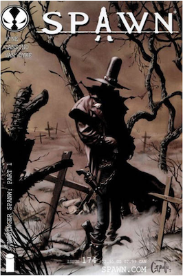 Spawn #174. Click for values.