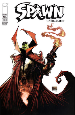 Spawn #185. Click for values.