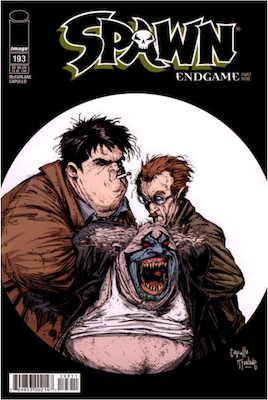 Spawn #193. Click for values.