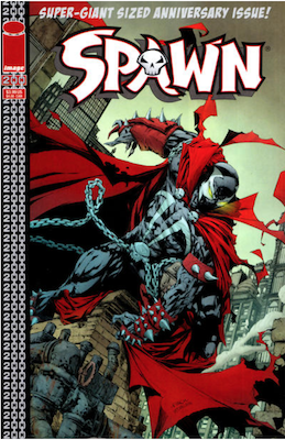 Spawn #200 (Finch). Click for values.