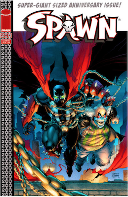 Spawn #200 (Lee). Click for values.