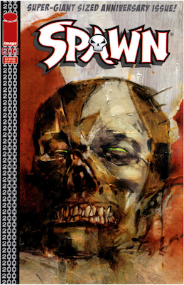 Spawn #200 (Wood). Click for values.