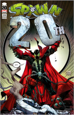 Spawn #220. Click for values.