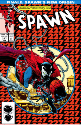 Spawn #227. Click for values.